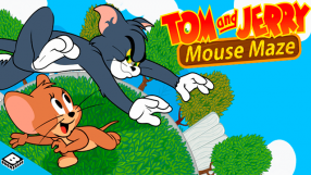 Baixar Tom & Jerry: Mouse Maze para Android