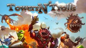 Baixar Towers N' Trolls para iOS