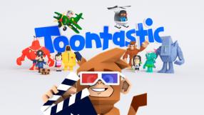 Baixar Toontastic 3D