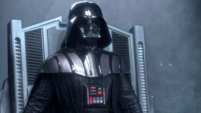 Capacete original de Darth Vader vai a leilão