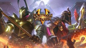 Baixar Dungeon Hunter 5 - Ação RPG