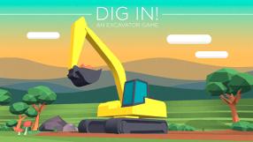 Baixar Dig In: An Excavator Game para iOS