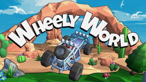 Baixar Wheely World para iOS