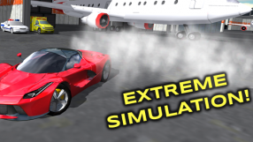 Baixar Extreme Car Driving Simulator para iOS