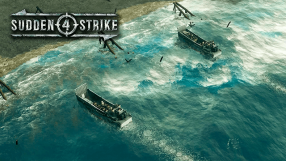 Baixar Sudden Strike 4 para Windows