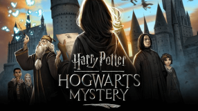 Game mobile de Harry Potter é lançado