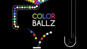 Baixar Color Ballz para iOS