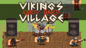 Baixar Vikings Village: Party Hard