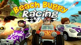 Baixar Beach Buggy Racing para Android