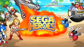 Baixar SEGA Heroes para Android