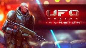 Baixar UFO Online: Invasion