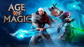 Baixar Age of Magic para Android