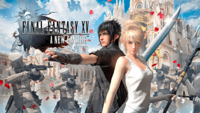 Baixar Final Fantasy XV: A New Empire para iOS