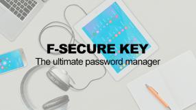 Baixar F-Secure KEY para Mac