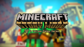 Baixar Minecraft: Story Mode - A Telltale Games Series para Mac