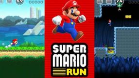 Jogo do Mario para iPhone chega no fim do ano