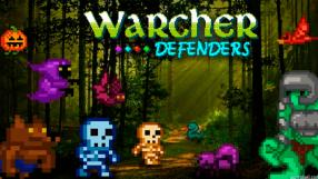 Baixar Warcher Defenders para iOS