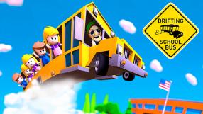 Baixar Drifting School Bus