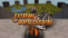 Baixar Extreme Wheelchairing