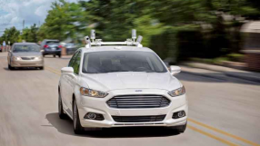 Ford vai testar carros autônomos na Europa