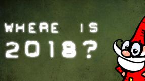 Baixar Where is 2018? para Mac