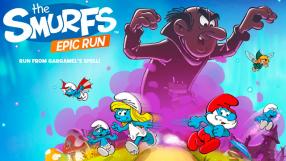 Baixar Os Smurfs Epic Run