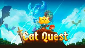 Baixar Cat Quest
