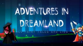 Baixar Adventures in Dreamland pra iOS