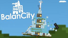 Baixar BalanCity para Windows