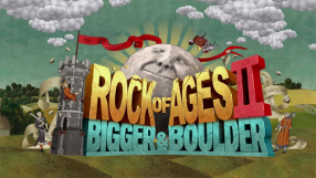 Baixar Rock of Ages 2: Bigger & Boulder