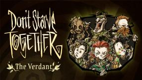 Baixar Don't Starve Together para SteamOS+Linux