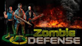 Baixar Zombie Defense