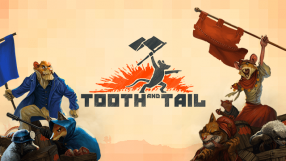 Baixar Tooth and Tail para Mac