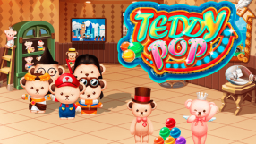 Baixar Teddy Pop - Bubble Shooter