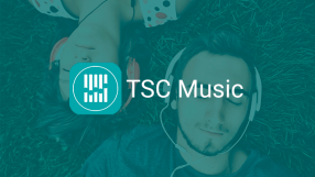 Baixar TSC Music: Equalizador e Streaming de Música