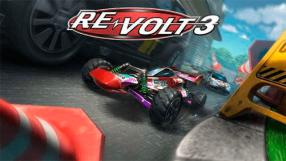 Baixar Re-Volt3