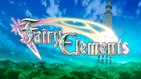 Baixar RPG Fairy Elements