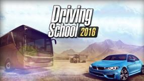 Baixar Driving School 2016 para iOS