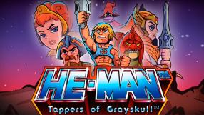 Baixar He-Man™ Tappers of Grayskull™