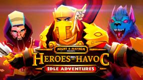 Baixar Heroes Of Havoc