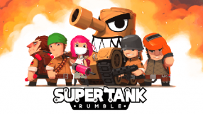 Baixar Super Tank Rumble