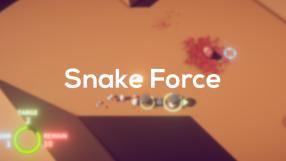 Baixar Snake Force para Linux