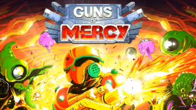 Baixar Guns of mercy