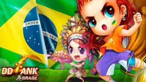 Baixar DDTank Brasil para iOS