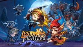Baixar Legion Fighters
