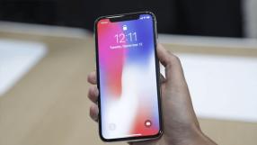 Satisfação com o iPhone X é baixa, aponta pesquisa