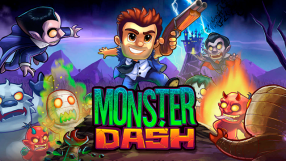 Baixar Monster Dash para iOS