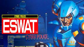 Baixar ESWAT City Under Siege Classic para iOS