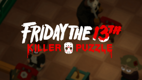 Baixar Friday the 13th: Killer Puzzle para Mac