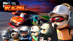 Baixar Pit Stop Racing : Club vs Club para iOS
